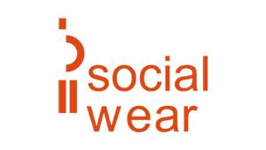 SocialWear - Socially Interactive Smart Fashion