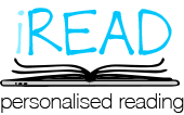 Logo: iREAD