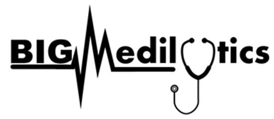 Logo: BigMedilytics