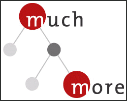 Logo: MUCHMORE