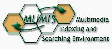 Logo: MUMIS