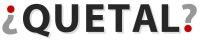 Logo: QUETAL