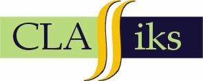 Logo: CLASSiks