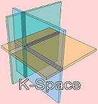 Logo: K-Space