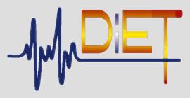 Logo: DiET