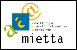 Logo: MIETTA