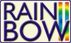 Logo: Rainbow II