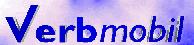 Logo: Verbmobil