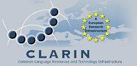 Logo: CLARIN
