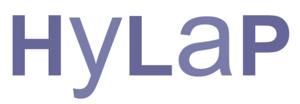 Logo: HyLAP