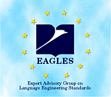 Logo: EAGLES