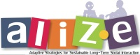 Logo: ALIZ-E