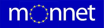Logo: MONNET