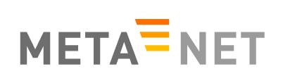 Logo: META Net