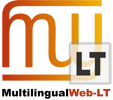 Logo: MultilingualWeb-LT