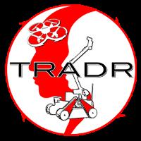 Logo: TRADR