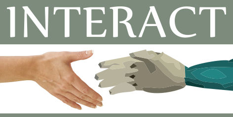 Logo: Interact