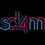 Logo: SD4M