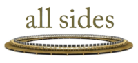 Logo: ALL-SIDES
