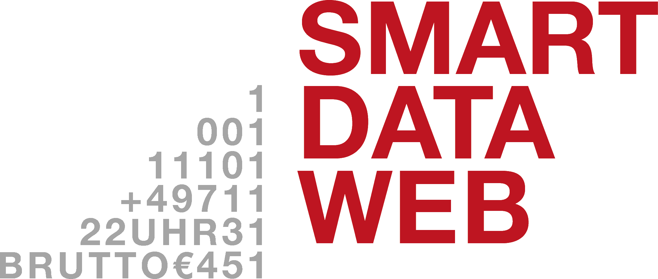 Logo: SDW