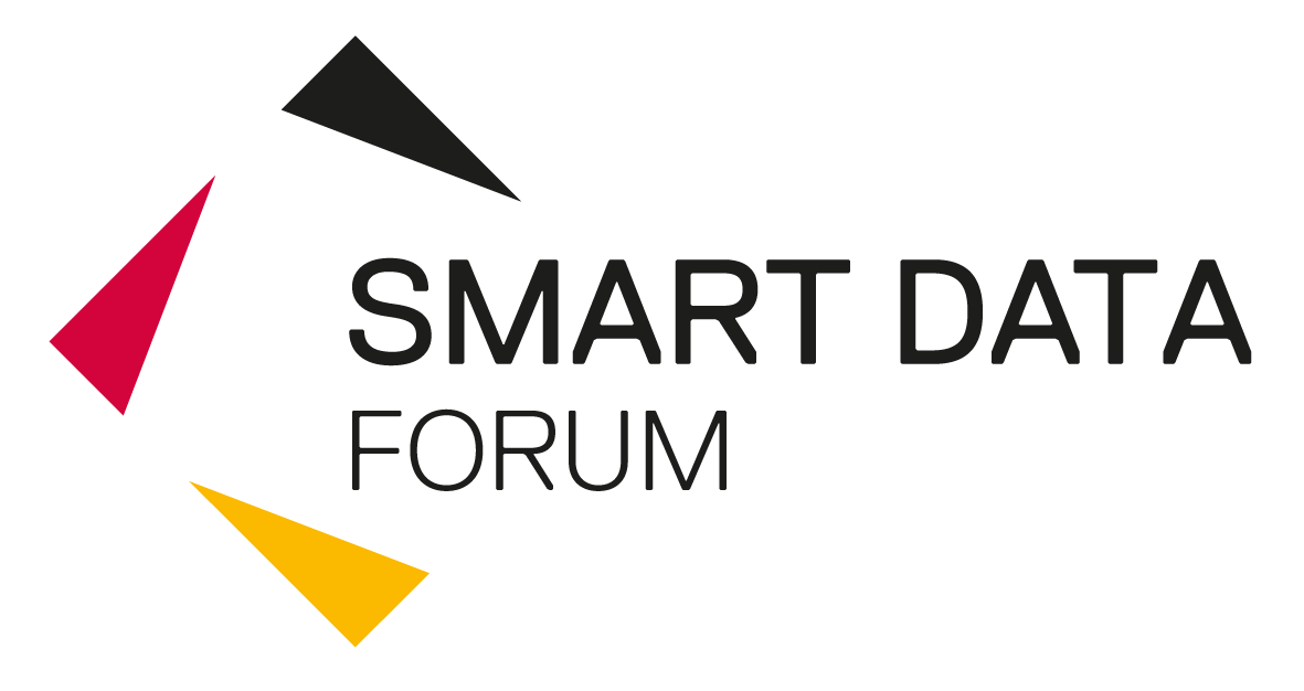 Logo: Forum Smart Data
