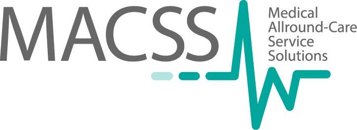 Logo: MACSS